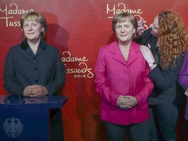 Delhi: 22nd Madame Tussauds wax museum to open in Indian capital
