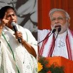 Mamata Banerjee vs Narendra Modi: As Lok Sabha election kicks into full swing, war of words escalates