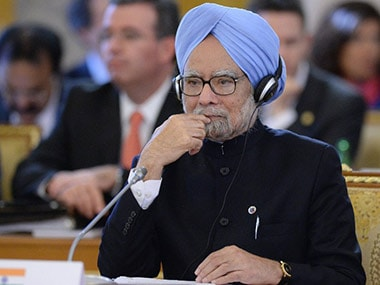 Attacking Manmohan is easy, but Modis silence on demonetisation is deafening