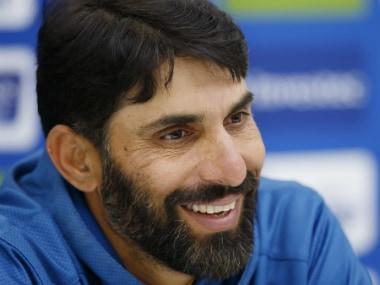 Pakistan Cricket Board requests Misbah-ul-Haq to extend captaincy till 2018