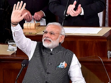 Demonetisation: Narendra Modi lauds new Taxation bill, says will spend money looted from rich on poor