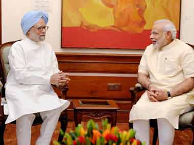 Note ban: Manmohan Singh rediscovered his fan following but UPA past still exists