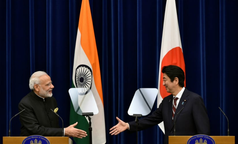 Indo-Japan nuclear deal: Modi, Abe set the ball rolling for a defining relationship in 21st century