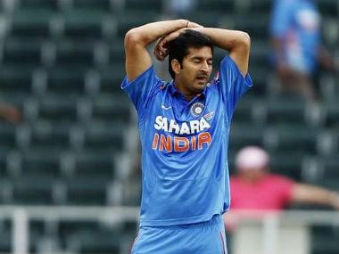 Bald him: Mohit Sharma blames receding hairline for poor form
