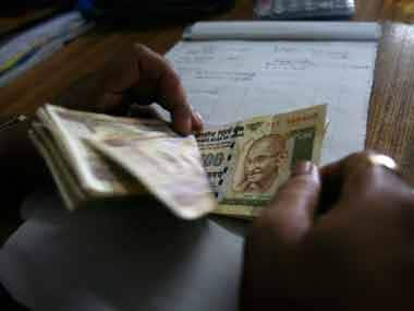 Demonetisation: Militants loot Jammu & Kashmir bank in Budgam, take mostly old notes