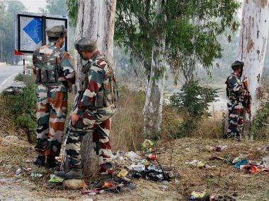 Nagrota attack: Terrorists strategy similar to Pathankot, militants used tree to enter army base