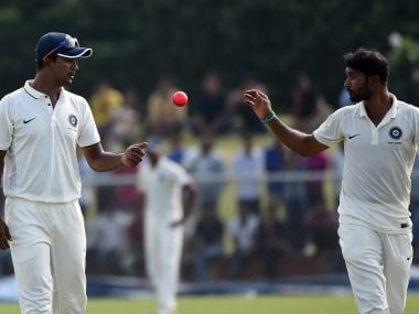 Ranji Trophy: Pragyan Ojha, Ashok Dinda involved in ugly feud ahead of West Bengal-Tamil Nadu clash