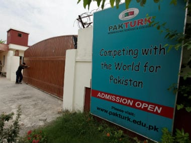 Pakistan orders over 100 Turkish teachers to leave country ahead of President Erdogans visit