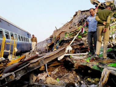Patna-Indore Express tragedy: Suresh Prabhu needs to reform, resignation no solution