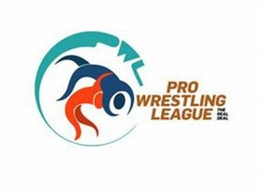 Logo of the Pre Wrestling League. Image courtesy: Facebook