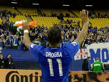 Didier Drogba to not return to Montreal Impact next season