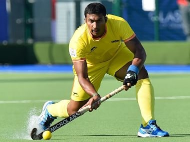 PR Sreejesh rested for four-nation hockey series in Australia; VR Raghunath to captain team