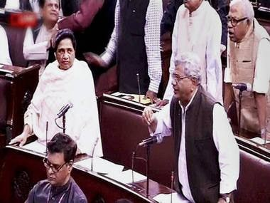 Parliament Winter Session: One more day washed out over demonetisation