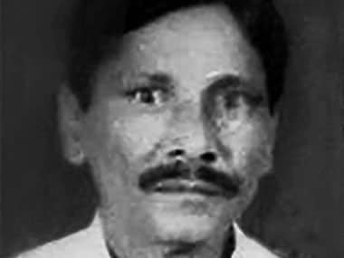 A file photograph of 70-year-old ex-serviceman Ram Kishan Grewal who allegedly committed suicide over One Rank, One Pension scheme in New Delhi. PTI