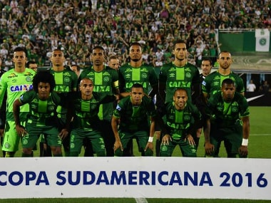 Chapecoense Real plane crash: Heres what we know about the Brazil football tragedy in Colombia