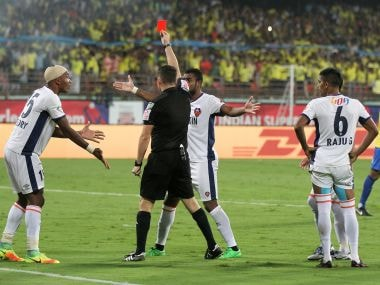 ISL 2016: FC Goas ill-tempered loss to Kerala Blasters reaffirms how far Zico's team have fallen
