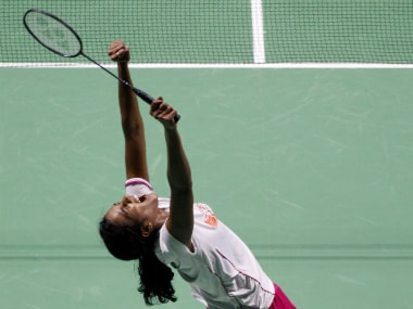 PV Sindhu aims to repeat China heroics at Hong Kong Open