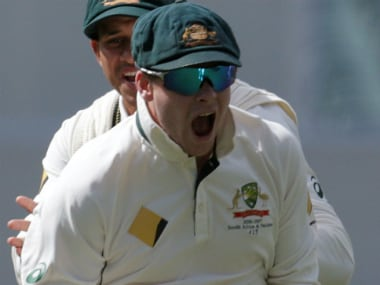 Australia vs South Africa: Energised new-look side lifted spirits, says Steve Smith