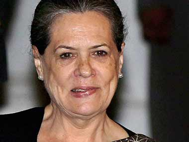 Sonia Gandhi was Super Prime Minister during UPA regime, suggest newly-released NAC files