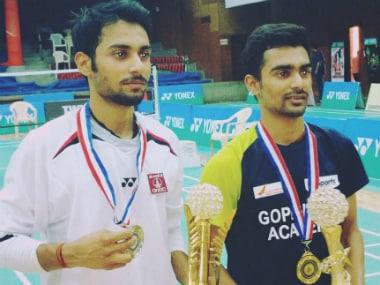 File image of Sourabh and Sameer Verma. Image credit: Facebook/sourabh.verma.391