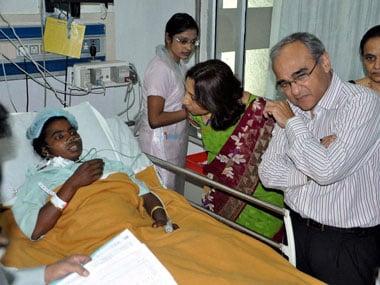 Chhattisgarh sterilisation deaths: No action taken against guilty, alleges Congress