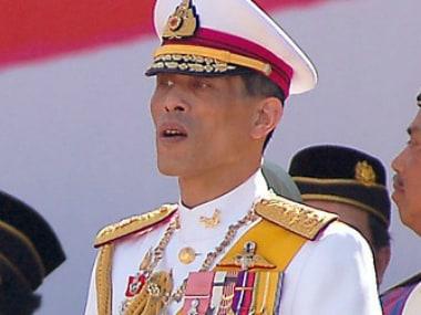 Thailands new king Maha Vajiralongkorn is unpredictable and untested
