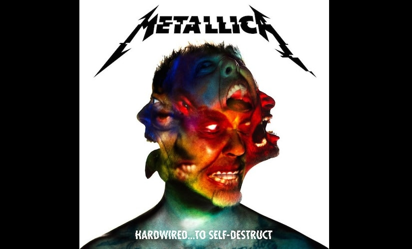 Hardwired... to Self-Destruct review: Metallicas 10th album isnt bad, but its far from great