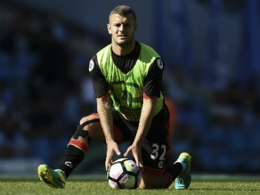 Premier League: Jack Wilshere ready to leave Arsenal if he isnt part of Arsene Wengers plans