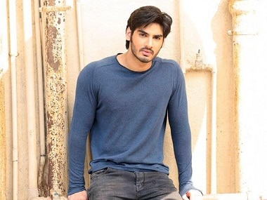 Ahan Shetty to be launched by Sajid Nadiadwala; Suniel Shetty gets emotional on Twitter