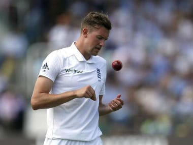 Ball is well-placed to become a fixture in the England side in all formats. Reuters