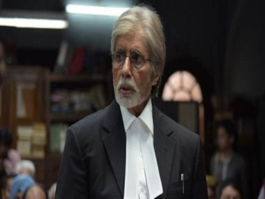 Amitabh Bachchans Pink to be screened at the UN on special invitation