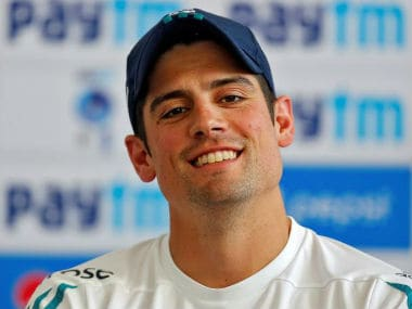 India vs England, 2nd Test: Alastair Cook says his spinners will continue to trouble Indians in Vizag