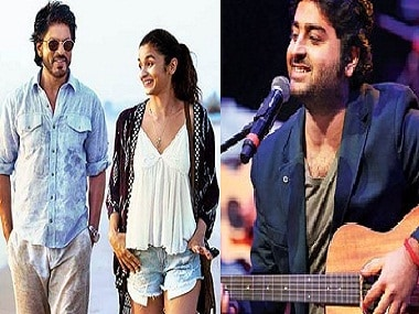 Dear Zindagi music review: Arijit Singh owns this soundtrack; Alia Bhatt can really sing
