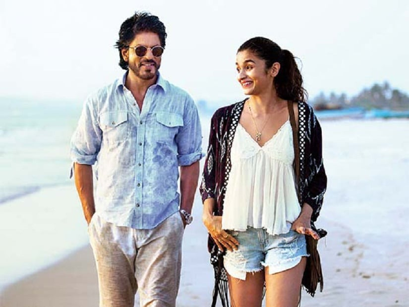 Alia Bhatt in Dear Zindagi shows you what it's like to know a real-life Kaira
