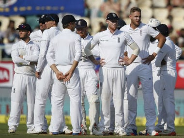 India vs England, 2nd Test: Visitors stare at defeat after Day 3; will only hope they are not humiliated