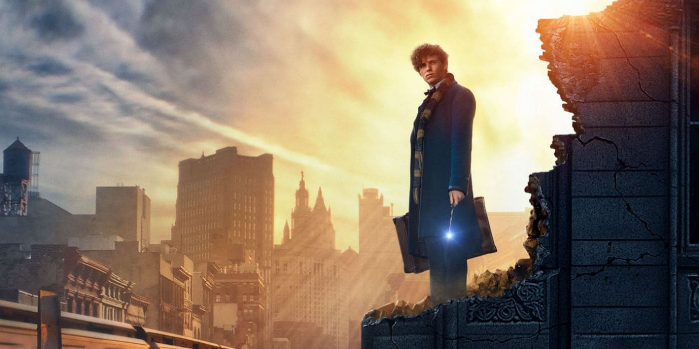 Fantastic Beasts and Where to Find Them review: Mystery and monsters make magic