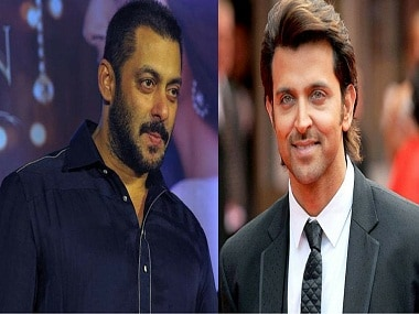 Will Hrithik Roshan replace Salman Khan in Race 3 due to availability of dates?