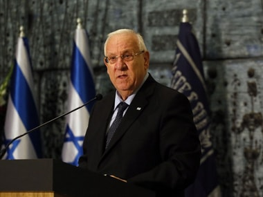 Israel President Reuven Rivlin in India: Terror, defence deals and political ties on the agenda