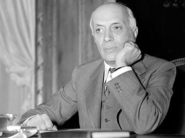 Remember Jawaharlal Nehru for his contribution to democratic institutions and traditions