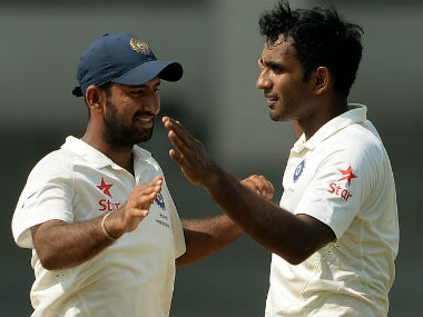 India vs England, 2nd Test: Ravichandran Ashwins inputs were quite special, says Jayant Yadav