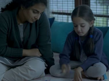 Watch: Mehram from Kahaani 2 starring Vidya Balan is a perfect melody