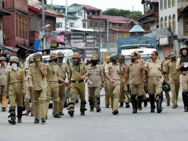 Mob in Jammu and Kashmir attacks two, including mentally challenged man, suspected to be braid choppers