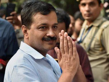 SC dismisses Arvind Kejriwals plea against Arun Jaitley in defamation case