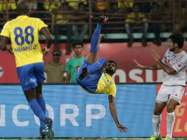 ISL 2016: Kerala Blasters FC proved they can finish strong after FC Pune City win