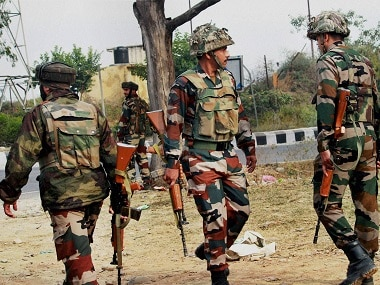 Nagrota attack: Bravery of officers wives averts hostage crisis during encounter