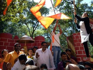 BJP leads in Maharashtra municipal council polls, setback for Congress, NCP