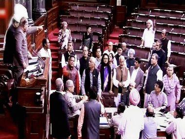 Demonetisation war in Parliament: Forget hurt egos, Oppn must get its act together