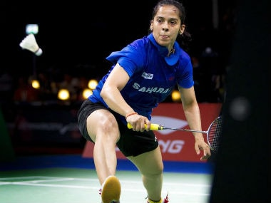 Has the Indian badminton baton passed from Saina Nehwal to PV Sindhu?