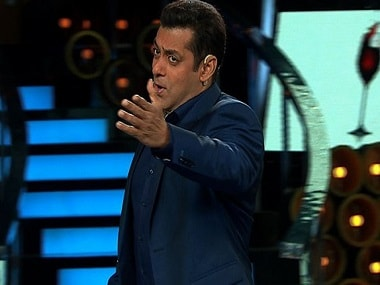 Salman Khan on Bigg Boss 10's Weekend Ka Vaar