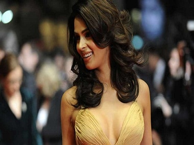 Mallika Sherawat on her attack: `I dont blame Paris for it. The incident has left me humbled.